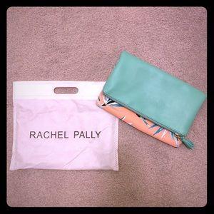 NWOT Rachel Pally Reversible Clutch